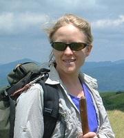 Melanie Mayes - WaysSouth.org - Board of Directors
